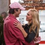 Jessica Alba y Ashton Kutcher, los peores actores