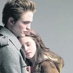 Robert Pattinson, soñador; y Kristen Stewart, la mejor