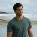 Taylor Lautner, fabuloso, decente, honesto y sin pretensiones